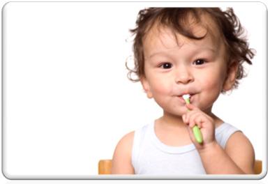 Dental Health Week Fun Fact – Brush twice a day, using fluoride toothpaste