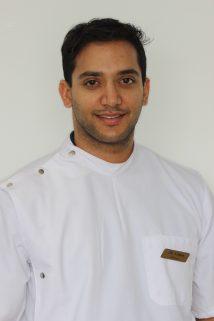 Dr Vishnu Selvaraj