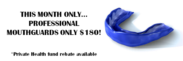 Importance of a Professional Mouthguard