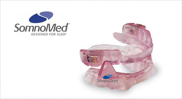 Sleep Apnoea & Bruxism