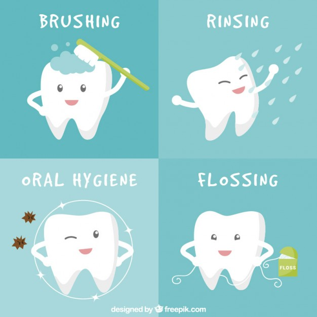 Tips for Christmas Oral Hygiene