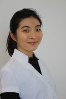Dr Vivian Wong