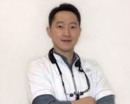 Dr Christian Kim