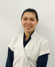 Dr Camen Wu